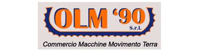 OLM 90 Srl Logo